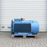 Boge Motor 250kW
